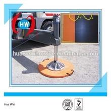 NingJin huawei supply hdpe pad/uhmwpe outrigger mats