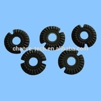 Textile Machine Spare Parts, Ceramic Coating Processing Services