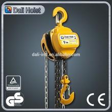 1 ton HSC model hand chain hoist Factory price
