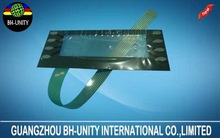 Hot sale ! BH-UNITY skycolor/novajet 750/1000i color inkjet printer key board