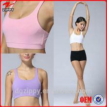 New arrival women gym tank tops, new design women tank tops gym clothing/ GYM Tank
