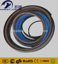 Foton Lovol wheel loader spare, FL956 hydraulic cylinder oil seal
