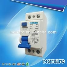 NB8L 32 Amp Circuit Breaker/Mcb, Standard IEC61008