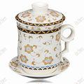 Tg- 405m232- k- 1 juguetes sexuales 1207 con el certificado del ce de té de cerámica conjunto hecho en china