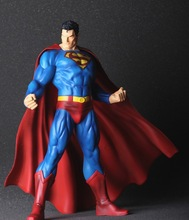Anime Figure Collectible superman Movie action figure superman