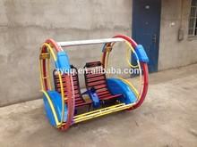 360 angles Rotating Car Fantastar Leswing Car Electronic Happy Car