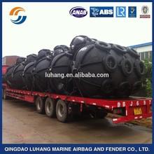 marine equipment/jetty fender/floating dock fender