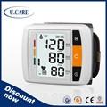 حار بيع تاريخ إعداد الوقت الرسغ ضغط الدم نوع كيال