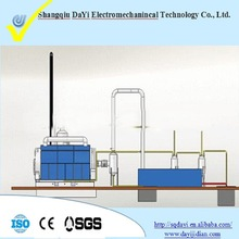 Used Engine Oil To Diesel Recycling Distillaiton Line