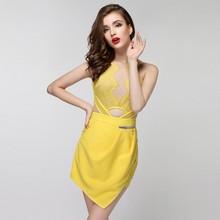 Condole belt fashional design newest product woman clothes 2015