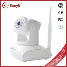 Indoor network 2mp cmos sensor easy installation ip camera server
