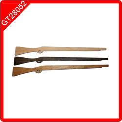 wooden toy rifle wooden toy guns wooden toy