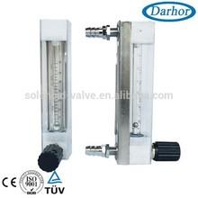 DK800 high accuracy low flow water meter
