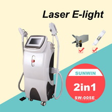 (SW-005E)Acne scar removal nd yag home use laser to restore your beauty