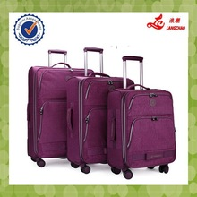 2014 New Style Trolley Travel Luggage Bag;Cheap Travel Case,Wheeled Luggage