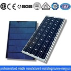 mono and poly solar panel professional and reliable manufacturer in china with lower price