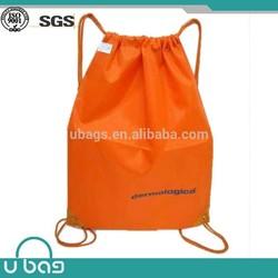 Hi-Q non woven golf shoe bag