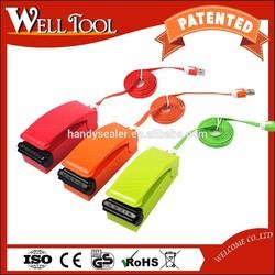 HANDY SEALER - USB RECHARGEABLE