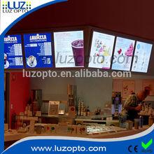 us foods price list,slim menu light box,slimline lightbox