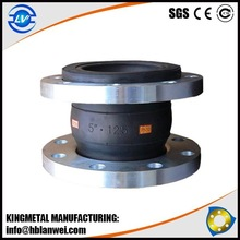 good quality resistant rubber expansion joint bellows with factory price