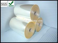 PVC shrink film roll soft pvc film in guangzhou producer