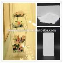 2014 hotsale flower rack decorative solid aluminum powder coating