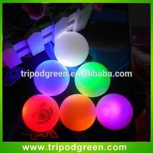 Night Golf!Super Bright Led Golf Traning Ball