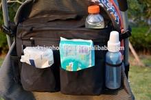 Multifunctional Stroller Organizer/Diaper Bag/Diaper Organizer