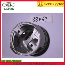High Quality Factory Price engine 88V67 piston fit for KUBOTA