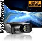3D Video Projector WUXGA 1920*1200P 10000 Lumens DLP 3D Wifi Projector 10000 Lumens