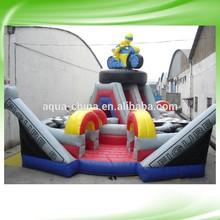 AQUA inflatable fun city gaint inflatable amusement park