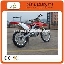 Forza Model Advanture Sport dirt bike 250CC Racing Motorcycle