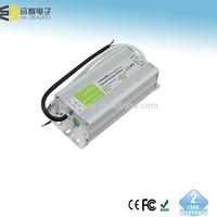 2014 new product ip66 700ma TUV UL waterproof electronic led driver