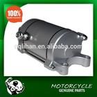 200cc motorcycle starter motor/starter motor engine spare parts for sale