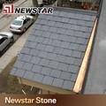 china ardósia para telhados personalizar a forma natural ardósia do telhado preço m2