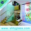 Fornecimento de alta qualidade 6 mm 6.5 mm 6.8 mm 7 mm polido vidro com fio