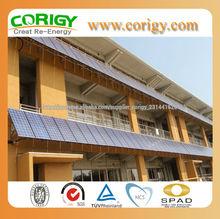 20kw solar system 250w solar modules small solar panel kit