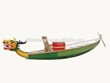 IDBF standard 9-12 model person dragon boat