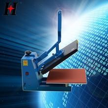 QX-A2 printing machine Hottest sale manufacturer T-shirt manual heat press machine