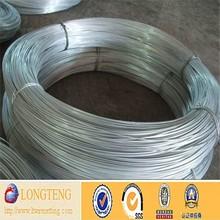 2.0mm to 3.0mm iron deep galvanized wire