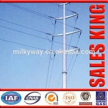 Polygonal composite utility poles,composite utility poles manufectures