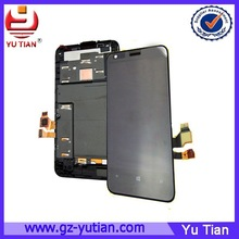 High quality spare parts for nokia lumia 620 touch screen digitizer