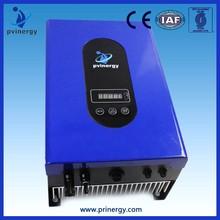 Newest Mppt Controller Pure Sine Wave 3 Phase Solar Pump Inverter System