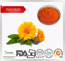 100% Natural Marigold extract Wholesale, High quality Marigold flower extract powder, Lutein 5% 20%