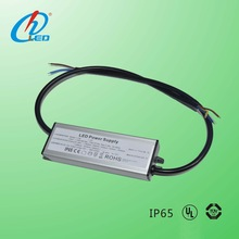 650ma 30w rgb waterproof led driver ip67 / ip65