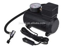 Portable Mini Air Compressor Auto Car Electric Tire Air Inflator Pump 12V 300PSI