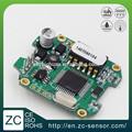 Zc Sensor altamente recomendado digital nível ( ZCT260K-NBS-BUS-E2-75 )