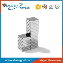 expert of permanent magnets in energy transformation