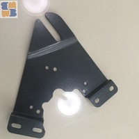 Motor holder for electric bicycles spare parts