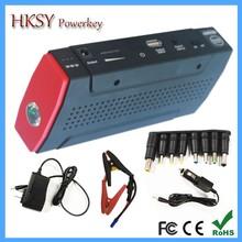 Atuo Mini Lithium Battery Emergency Multifunction Portable Jumper Start Car Emergency Tool kit